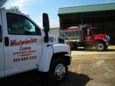 mulch delivery to Hanover, PA, mulch delivery to Westminster, MD, bulk mulch delivery, topsoil delivery, compost delivery, Carroll County mulch delivery, bagged mulch, mulch suppliers