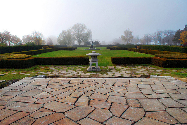 Landscaping Stone Maryland : The most popular styles of decorative landscape stone