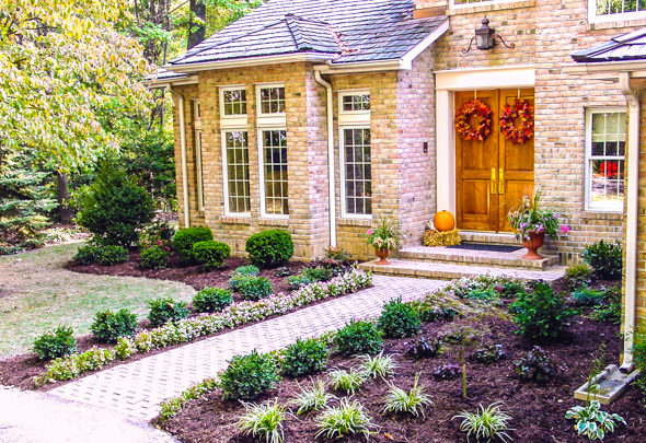 landscaping ideas for front yard beautiful front yard landscaping 8 insider secrets 28954