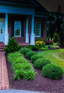 The 5 Best Videos About Mulch Landscaping | Maryland Lawn ...