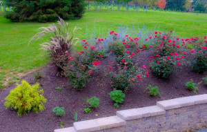 Beautiful Front Yard Landscaping | Beautiful Front Yard Landscaping Ideas |  Mulch Maryland | Landscape Stone Carroll County | Garden Supply Westminster  ...