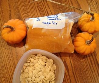easy pumpkin dessert recipes using pumpkin, pumpkin puree recipe
