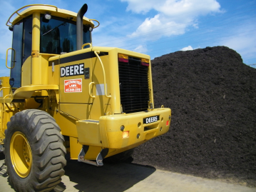 crusher run, river stone, smooth stone, colored mulch, hardscapes, compost, topsoil, lawn, landscape, landscape supply, supply, westminster, top, soil, gravel, sand