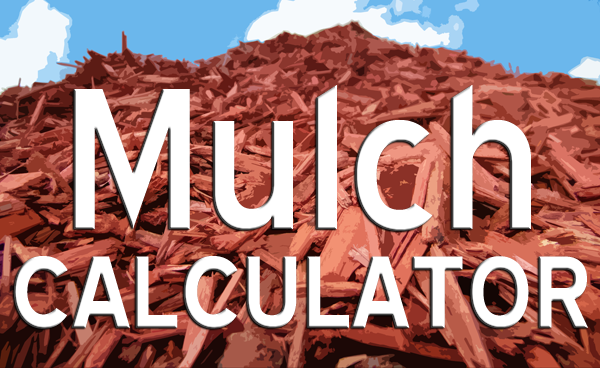 Mulch Coverage Calculator Landscape Supply Maryland