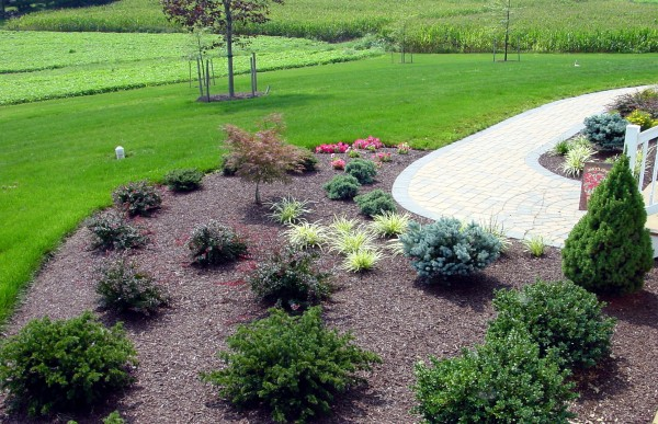 Get The Scoop On Cubic Yards Mulch Pricing In Maryland