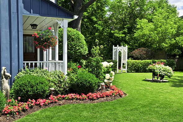 garden supply Westminster Maryland