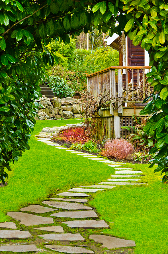 landscaping Carroll County Maryland